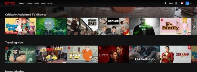Is There a Way to Switch Netflix Libraries?