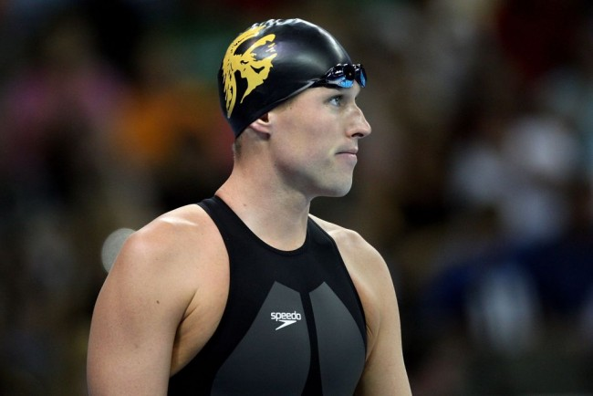 U.S. Swimming Olympic Trials - Day Two