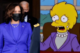 Did 'The Simpsons' Assume Kamala Harris Becoming the US Vice President? Here's What We Know!