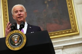 How President Joe Biden Conquers Stuttering, Fulfilling American Dream