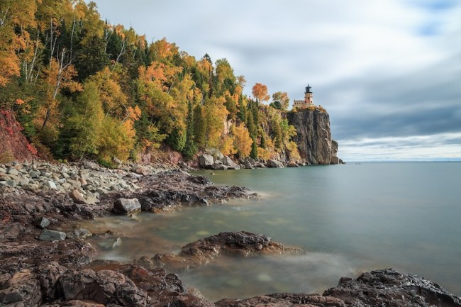 Best Vacation Spots in Northern Minnesota
