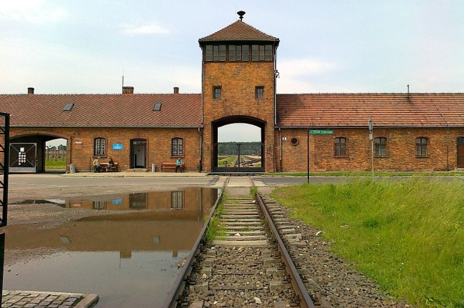 Former SS Guard, 100 years old, Charged as Accessory in Concentration Camp Executions