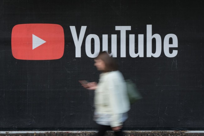 YouTube Permanently Suspends Lifesitenews Channel, Removes All Videos