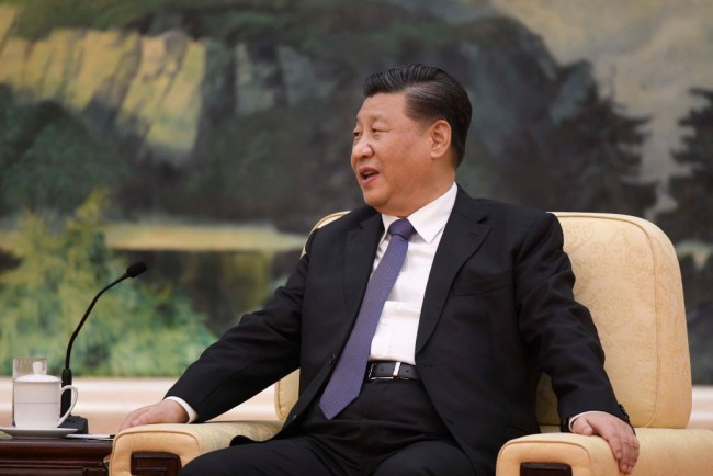 China Unveils First Assessment of Biden as the US President After a Deep Two-Hour Call on Thursday