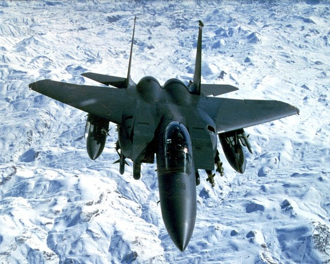F-15EX offered to India by the US, Even Better than F-35s in Dogfights