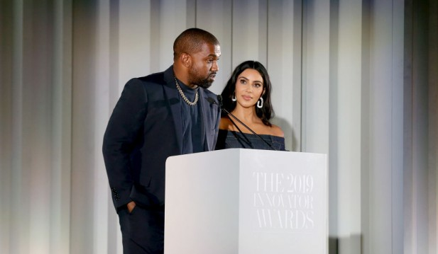 Real Reason Why Kim Kardashian Finally Filed for Divorce From Kanye West