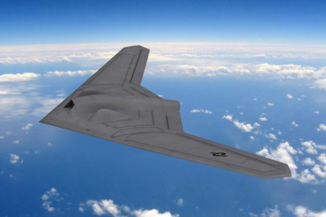 Is Top Secret Unmanned Aircraft System Built by Lockheed Martin ready for flight?