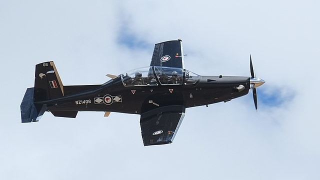 US AT-6E Wolverine Offers More for Low End Attack Aircraft with Excellent Features for US Allies