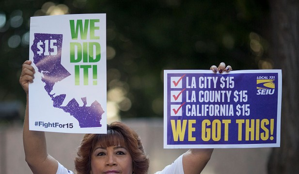 Before Assuming the $15 Minimum Wage Hike, Here's Everything to Understand With the Debate