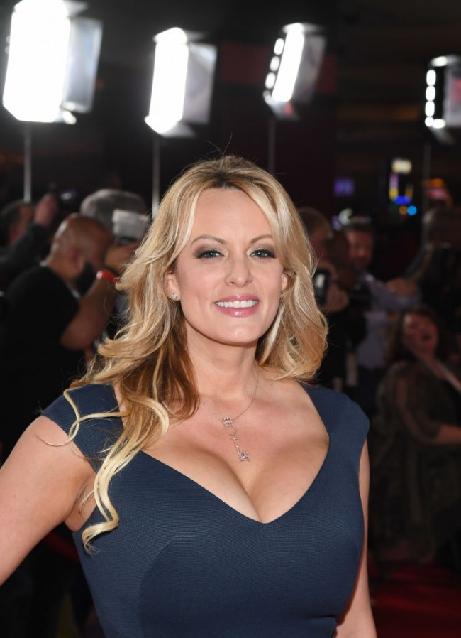 Stormy Daniels's Defamation lawsuit  Against Trump Gets Thrown Out by Supreme Court