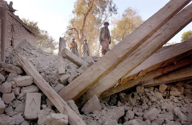 Taliban Abandons Jalalabad