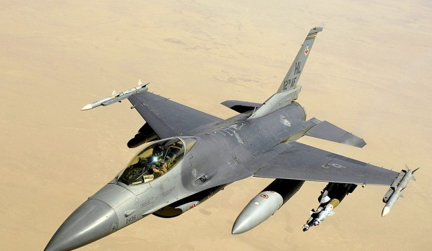 US Air Force Wants a 4.5 or 5th Gen close to F-35, F-21 for India