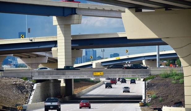 The Deadliest Road in Houston