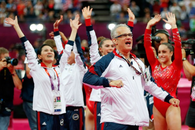 Former USA Olympic Gymnastics Coach Ends Own Life Following Several Felony Charges, Including Sexual Assault