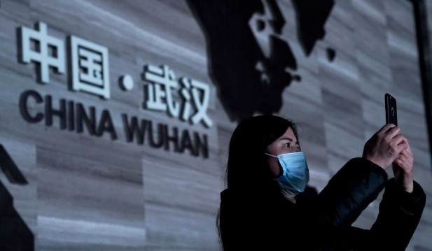 Daily Life In Wuhan After World Health Organization Delegation Arrived