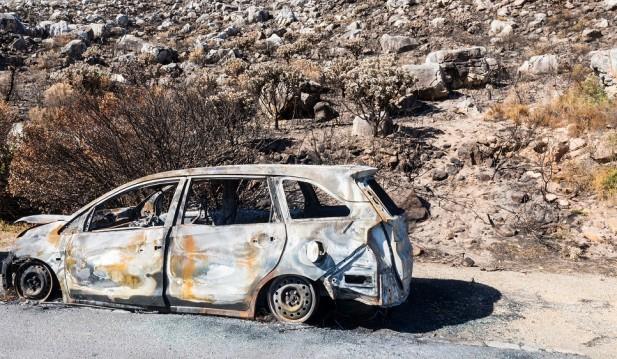 Somalia Suicide Car Bomb Records 20 Fatalities