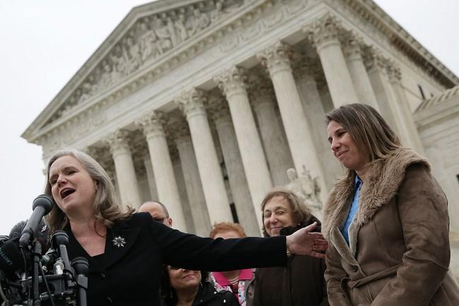 Supreme Court Hears Pregnancy Discrimination Case Involving UPS