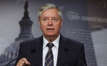 Graham Says Trump Can Bolster GOP, Make it Bigger or Stronger, Or Destroy It