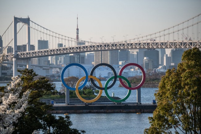Japanese Government And IOC Agree To Postpone Olympic Games