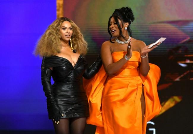 63rd Annual GRAMMY Awards – Telecast