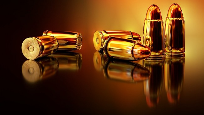 Georgia Massage Parlor Shootings Leave 8 Dead