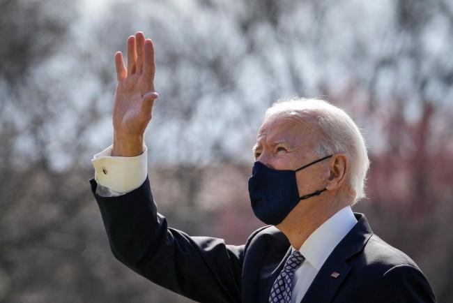 President Joe Biden to Meet Russia's Vladimir Putin 'When the Time Is Right'