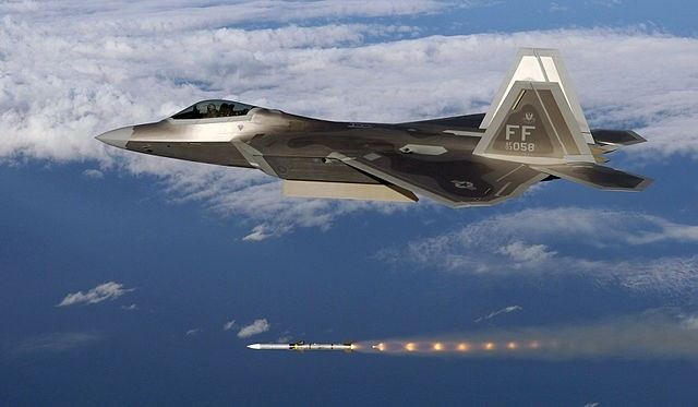 Best of The Best Fifth Generation Fighter Planes in The World