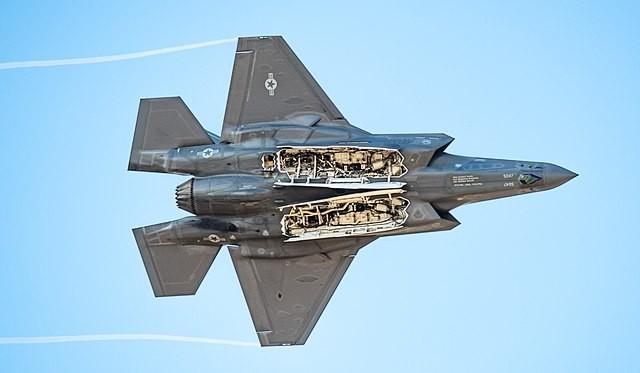F-35 Tests Kongsberg Anti-Surface Joint Strike Missile (JSM)