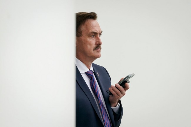 Mypillow CEO Mike Lindell To Launch New Social Media Platform After Twitter Ban
