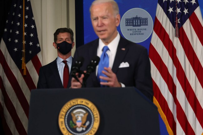 Bidens Policies Not Responsible for School Reopening, Data Contests It