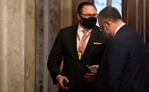 Trump Adviser Demands 'Full Retraction' of CNN Smear Job on Rep. Gaetz