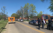 Teen Dies After Police Shot Him When He Fired At Officers in Knoxville, Tennessee High School