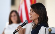 Nikki Haley is not Running for President, If Donald Trump Does in 2024