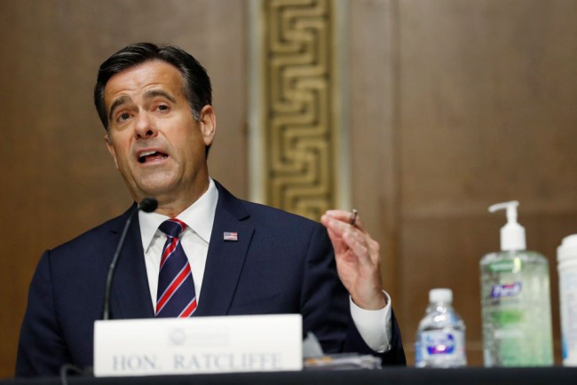 Ex-DNI John Ratcliffe: US Adversaries are Testing and Outsmarting President Biden