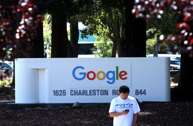 Google Ad Surge Drives Up Alphabet's Record Profit