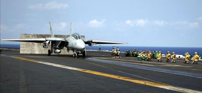 Top Gun: F-14 Tomcat the Dual Engine, Naval Interceptor and the Cold War Warrior