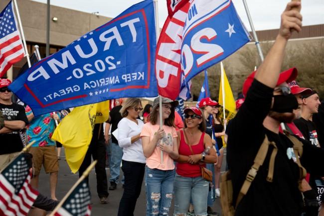 Maricopa County Judge Martin Allows the 2020 Election Audit Despite Democrat Attempts to Block it