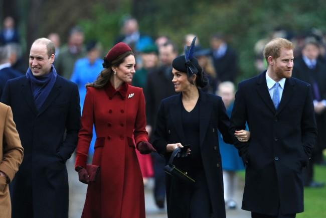 Kate Middleton's Family Member Breaks Silence Over Meghan Markle Crying on 'Oprah' Interview