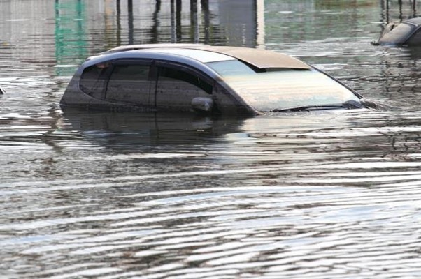 How Will Rising Natural Disaster Costs Change the Insurance Industry?
