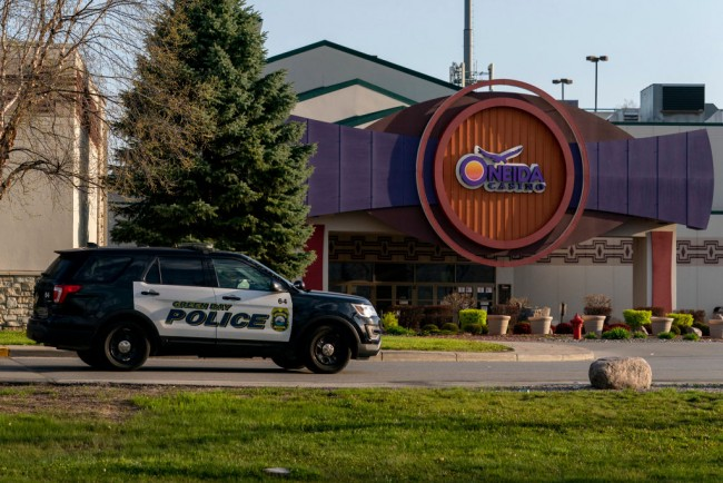 Wisconsin Casino Shooter Who Killed Two Employees Was a Fired Staff, Cops Claim