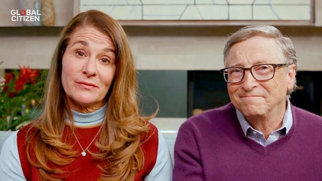 Bill and Melinda Gates Divorce, Agree on Splitting Assets