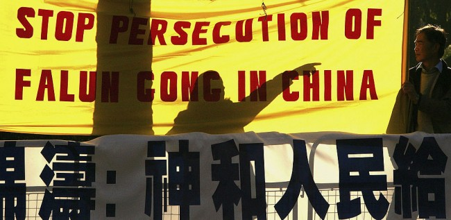 Report: Five Falungong Practitioners Persecuted to Death by Chinese Officials in the CCP's Black Jails