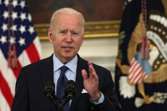 US Vaccine Rollout: FDA to Approve Pfizer for Children; Joe Biden Sets New Goal for Adults