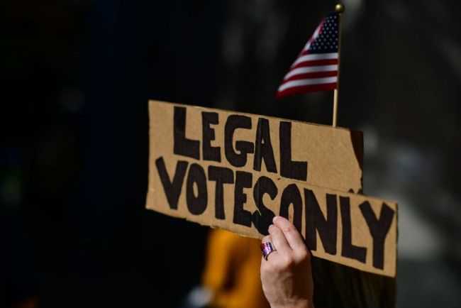 2 Pennsylvania Women Face Election Fraud Charges After Attempting to Vote in Place of Deceased Mothers