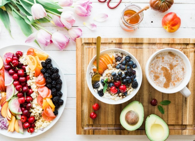 Precision nutrition is the latest health trend