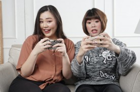 Can Games Enrich Your Social Life?