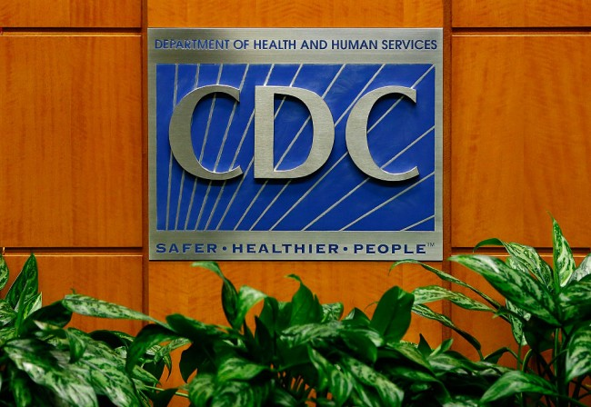 CDC Advises Schools Not To Discontinue Using Face Masks