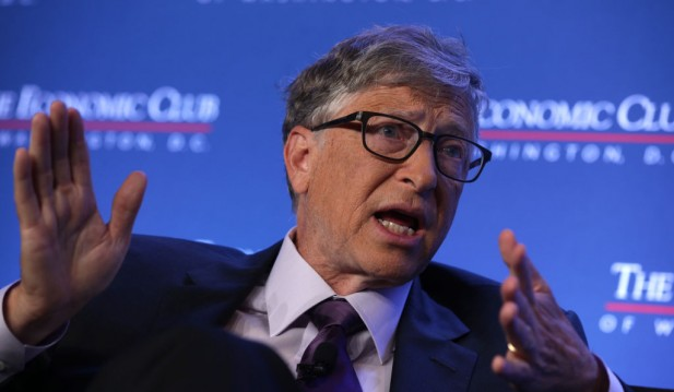 Bill Gates Has Alleged Affair With Microsoft Employee Before Resigning; Board Members Probed Case in 2019