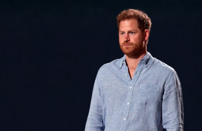 Prince Harry Receives Flak After Calling the US' First Amendment 'Bonkers,' Admits He Does Not Understand It