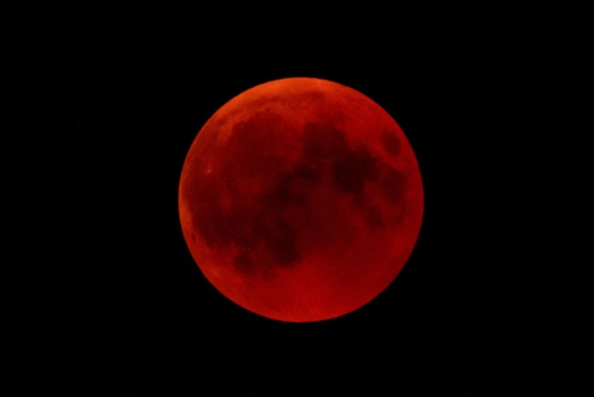 Total Lunar Eclipse: Moon to Turn Red on March 26. Here's When and How to Watch